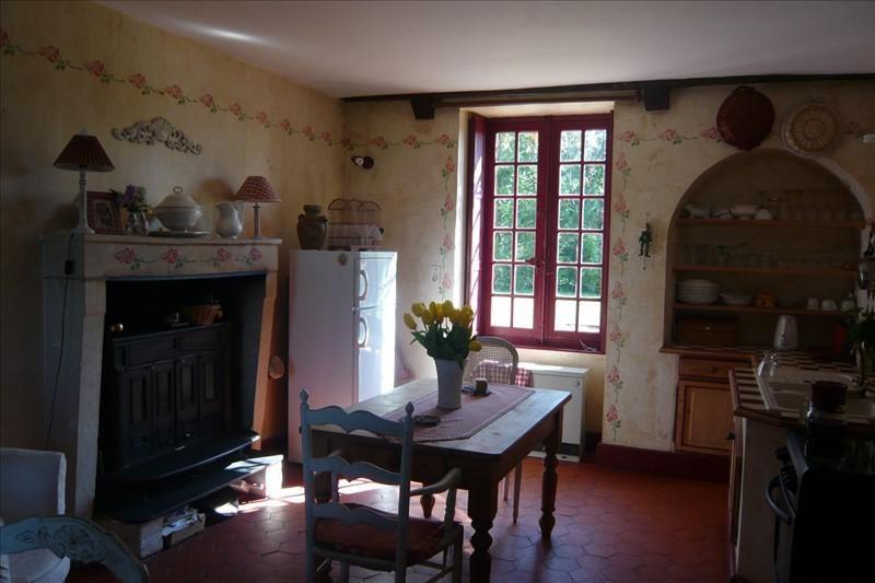 Vente maison / villa Sauvigny les bois 375000€ - Photo 2