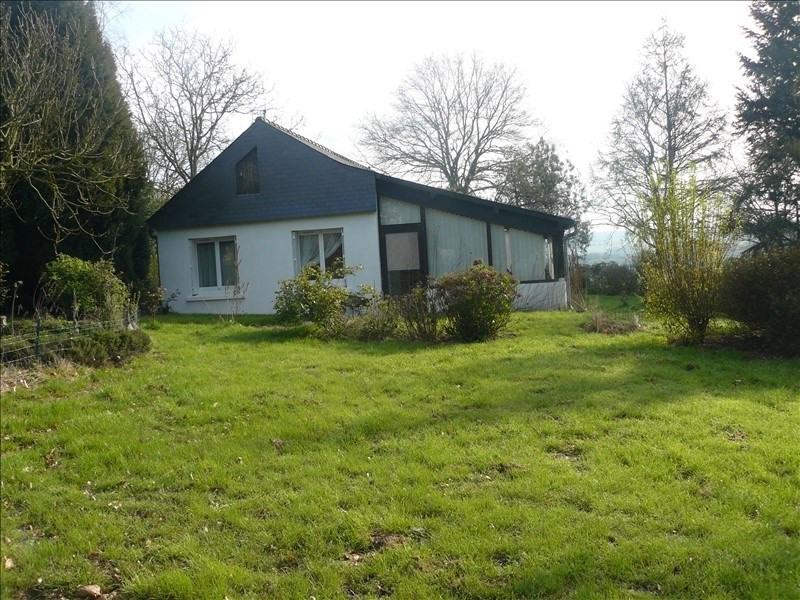 Sale house / villa Guillac 142900€ - Picture 5