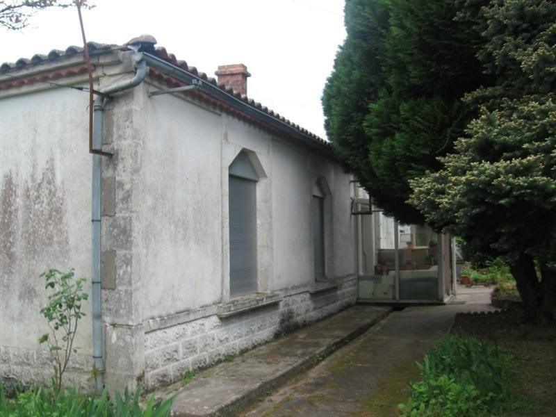 Vente maison / villa Le pin 88500€ - Photo 2