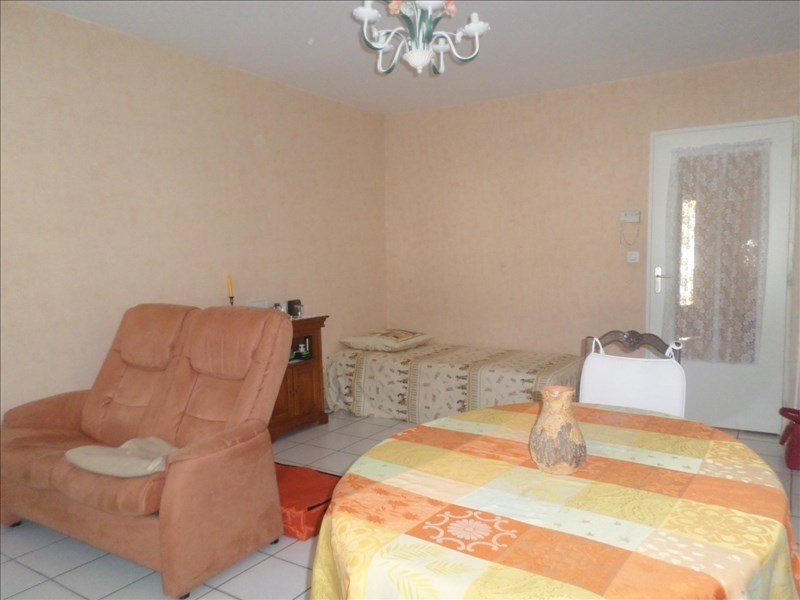Sale apartment Vienne 118 000€ - Picture 1
