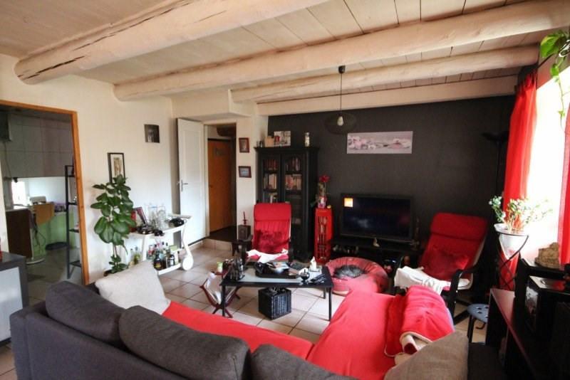 Sale house / villa Le pertuis 147000€ - Picture 3