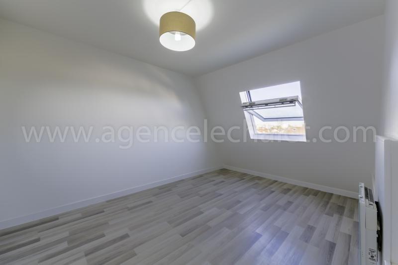 Vente appartement Choisy le roi 190000€ - Photo 5