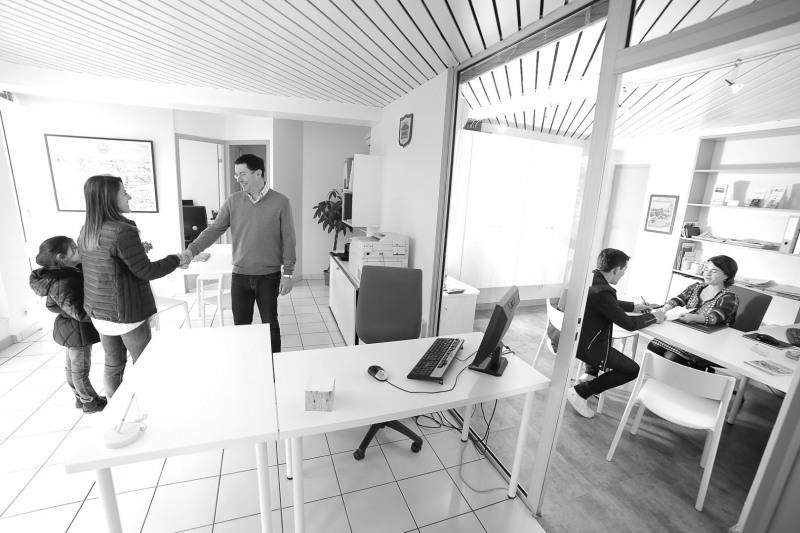 Rental house / villa Saintes 1000€ +CH - Picture 3