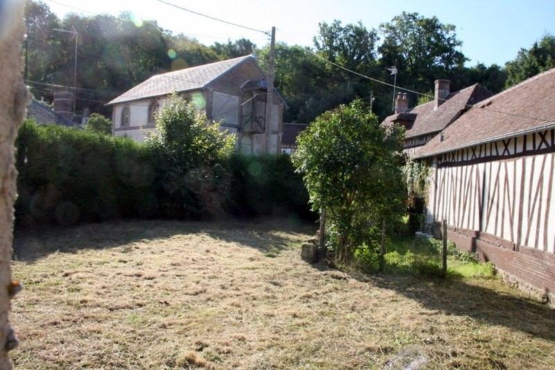 Vente maison / villa Conches en ouche 43000€ - Photo 4
