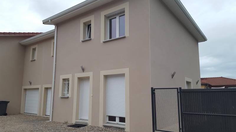 Vente maison / villa Septeme 260000€ - Photo 1