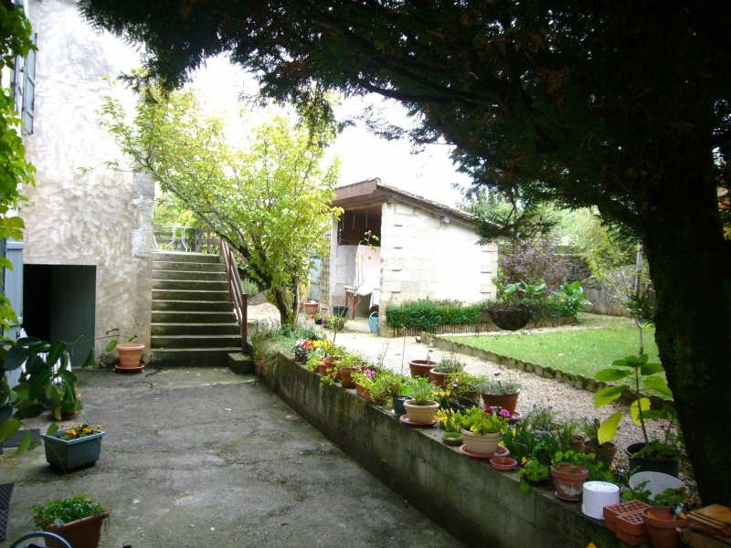 Sale house / villa Champeaux 127900€ - Picture 6