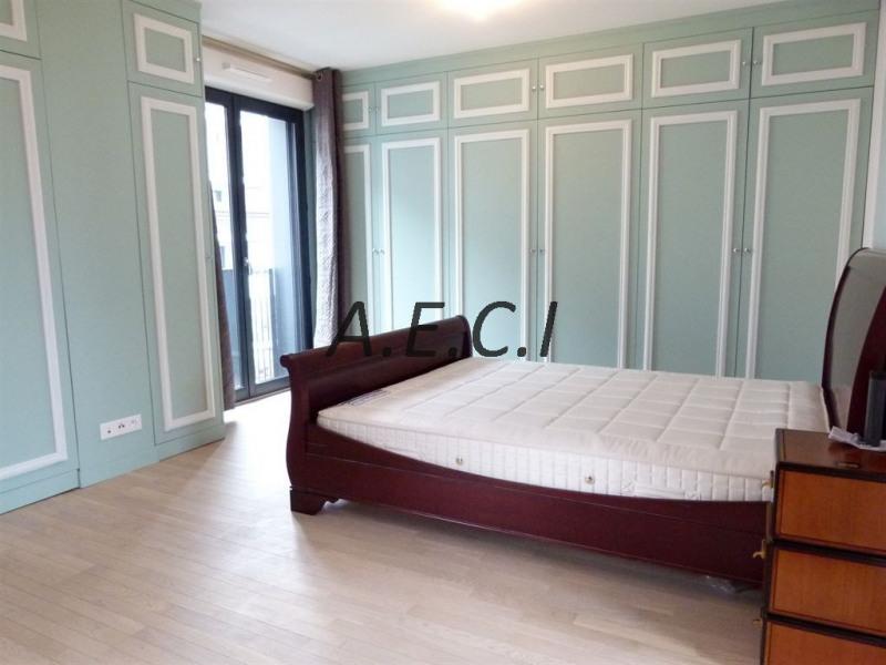 Sale apartment Asnières-sur-seine 645000€ - Picture 6