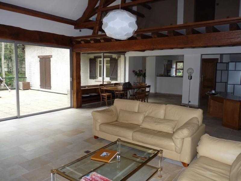 Vente de prestige maison / villa Villennes sur seine 1195000€ - Photo 4