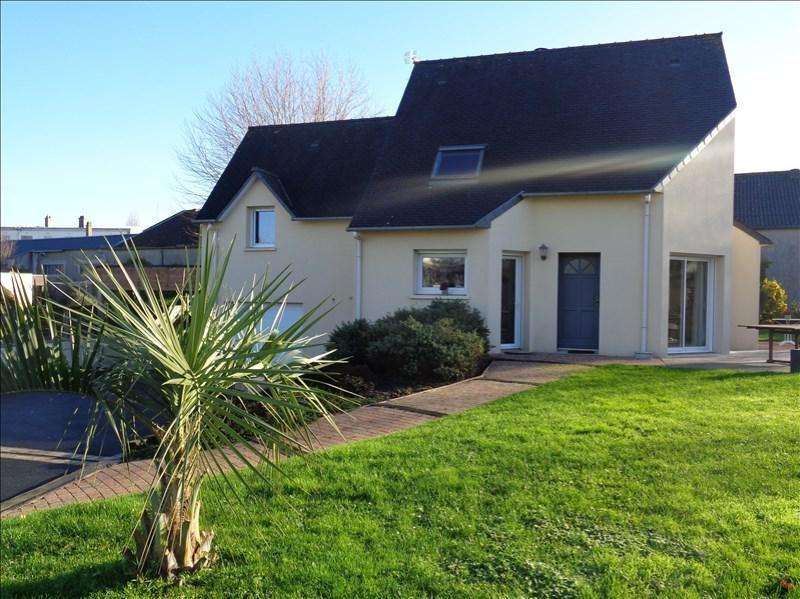 Vente maison / villa St brieuc 284150€ - Photo 1