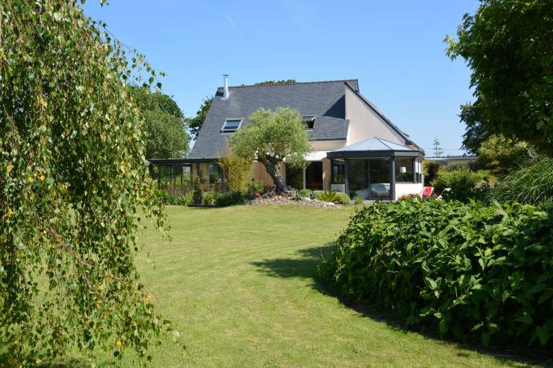 Sale house / villa Lannion 393 680€ - Picture 1