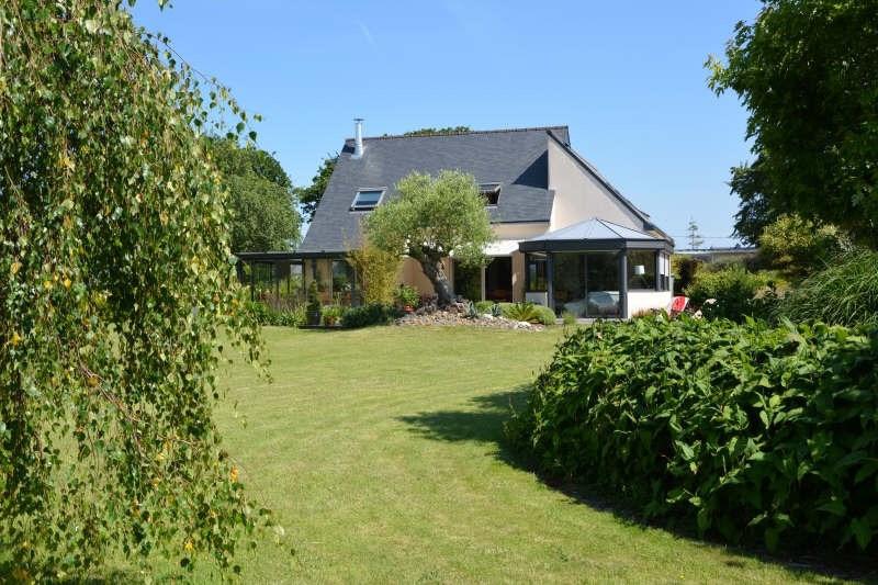 Sale house / villa Lannion 393680€ - Picture 1