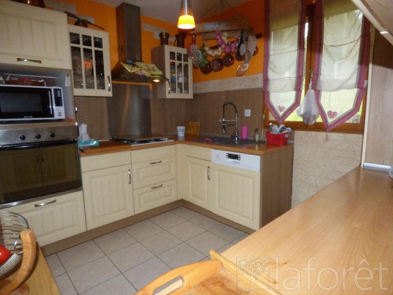 Vente maison / villa Pont audemer 190000€ - Photo 5