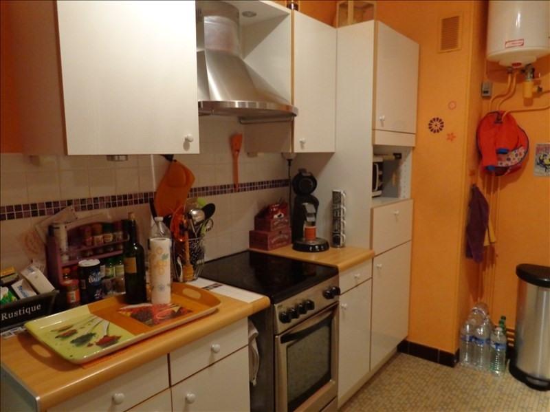 Sale apartment Blois 117000€ - Picture 4