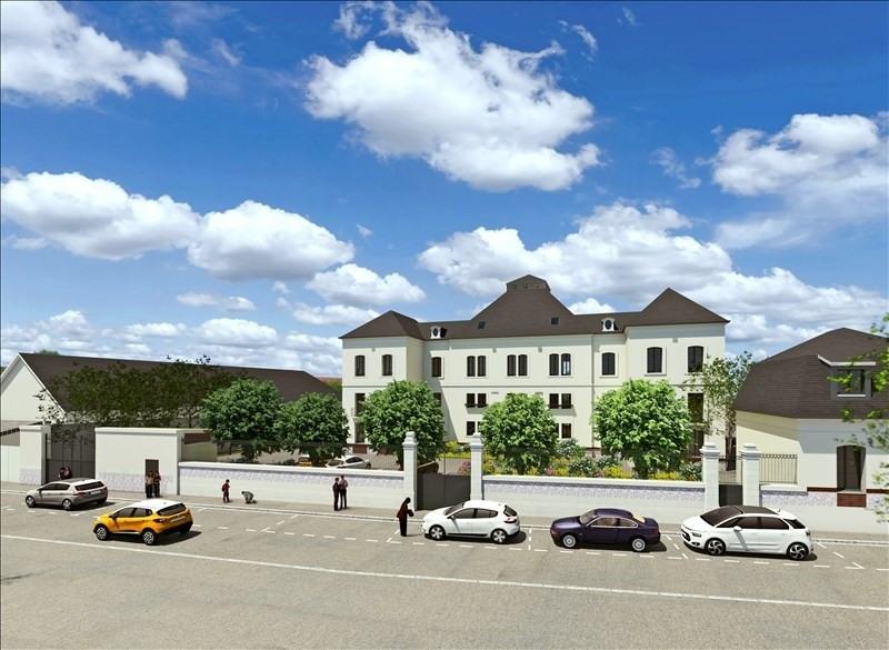 New home sale program Blois  - Picture 1