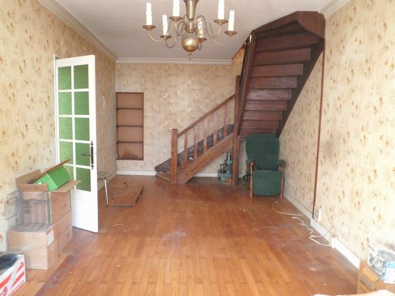 Sale house / villa St jean de bournay 100000€ - Picture 4