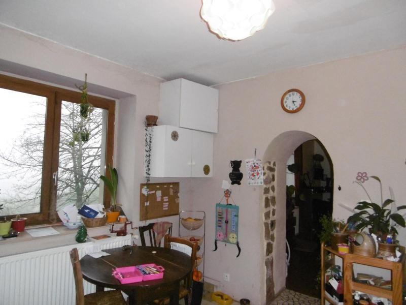 Location maison / villa St laurent de chamousset 715€ CC - Photo 3