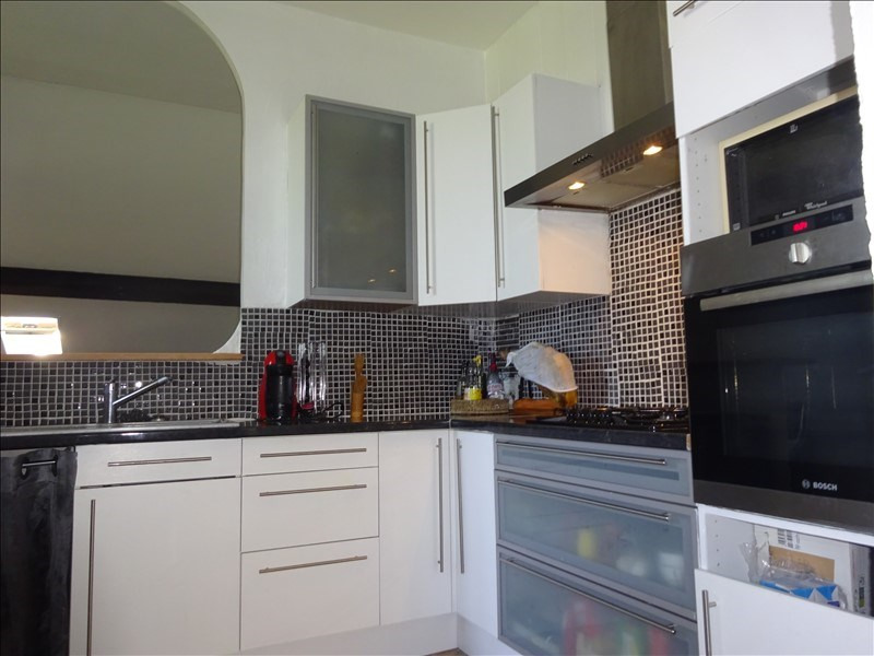 Vente appartement St genis laval 159000€ - Photo 2