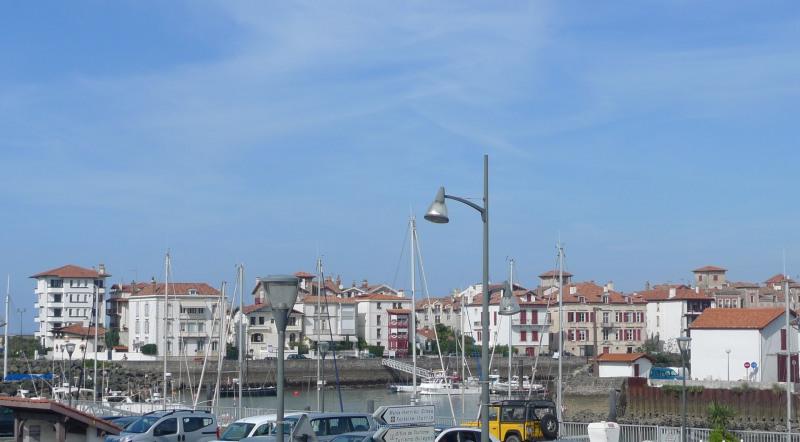 Sale apartment Ciboure 259700€ - Picture 5