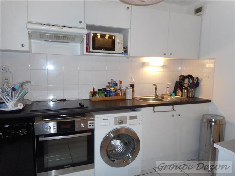 Vente appartement Aucamville 134000€ - Photo 3