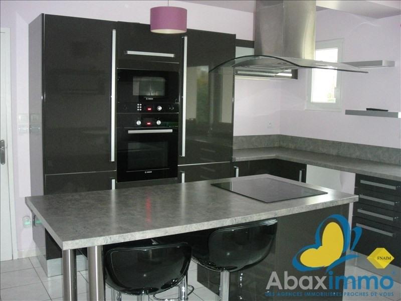 Sale house / villa Falaise 286470€ - Picture 5