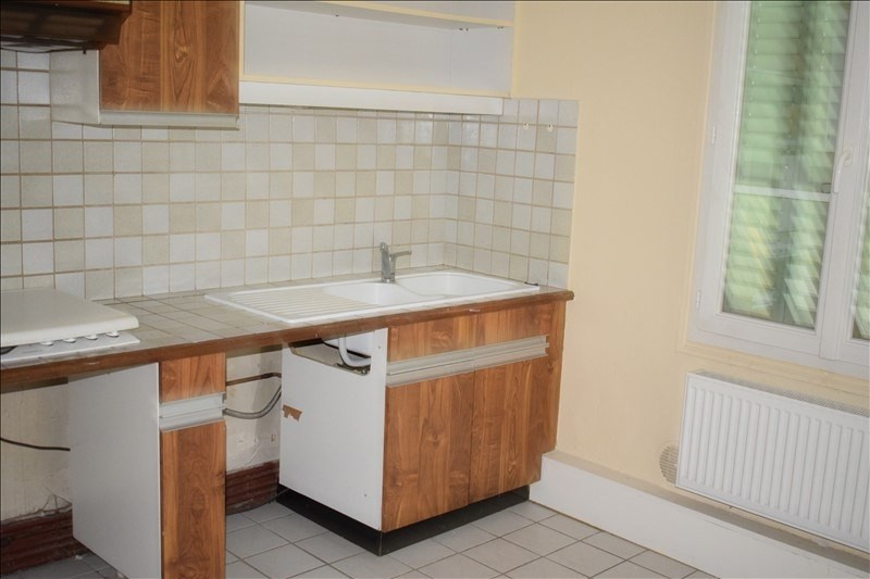Location appartement Yzeure 450€ CC - Photo 4
