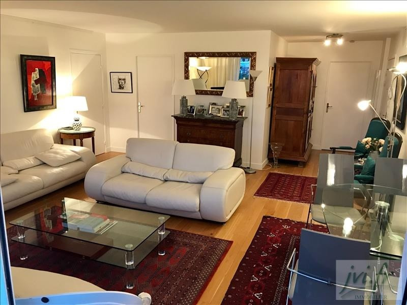 Vente appartement Montmorency 495000€ - Photo 6