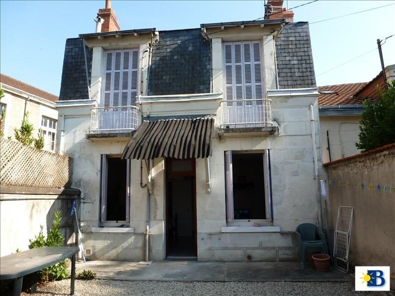 Vente maison / villa Chatellerault 63000€ - Photo 1
