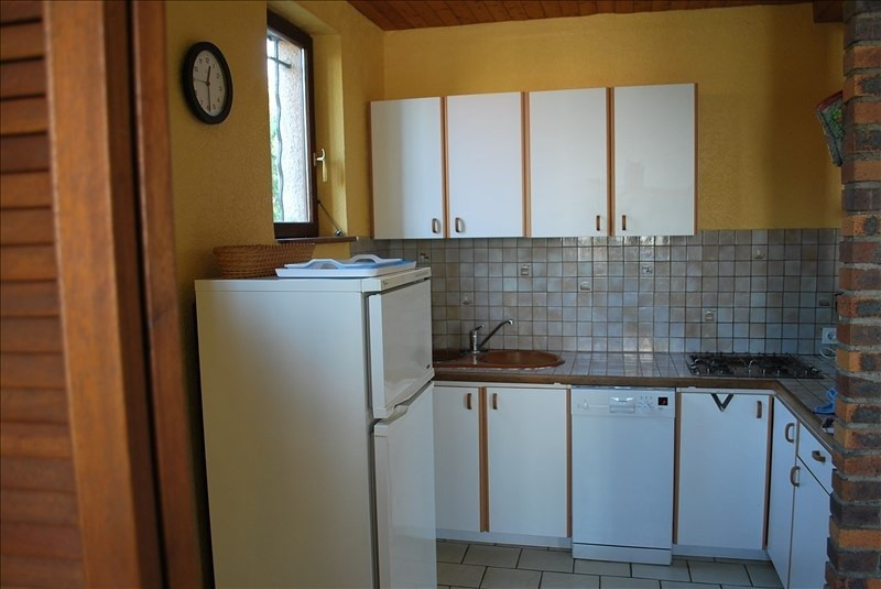 Vente maison / villa Fort mahon plage 297000€ - Photo 4
