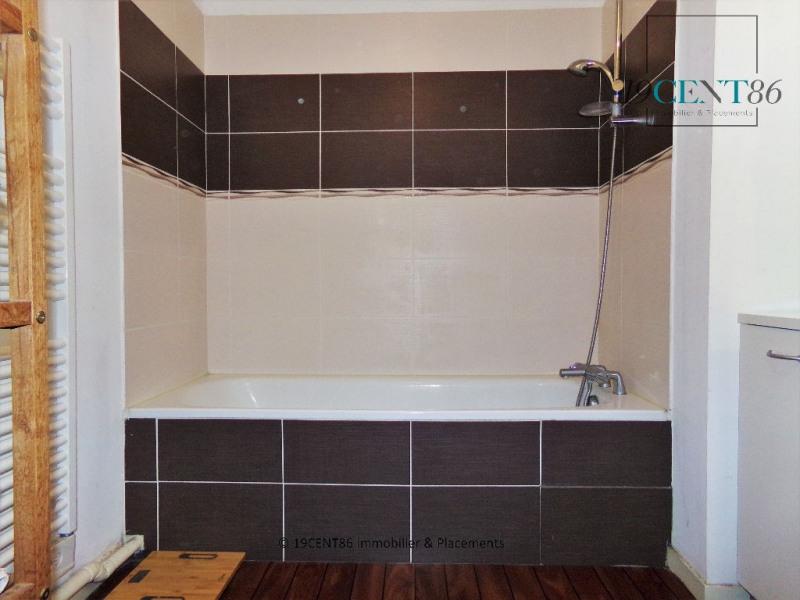 Vente appartement Venissieux 180000€ - Photo 8