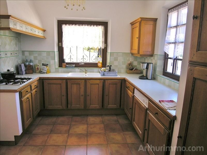Deluxe sale house / villa Biot 715000€ - Picture 6