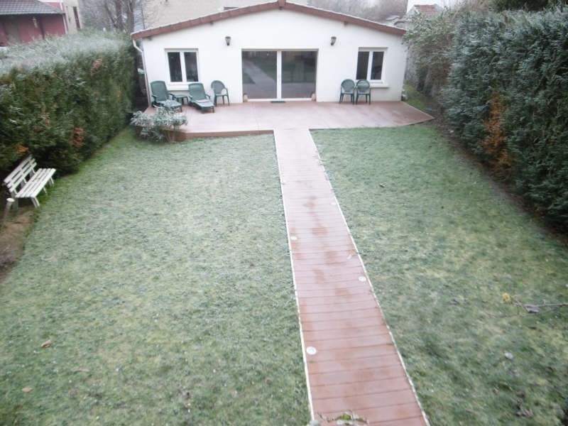 Vente maison / villa Villemomble 570 000€ - Photo 14