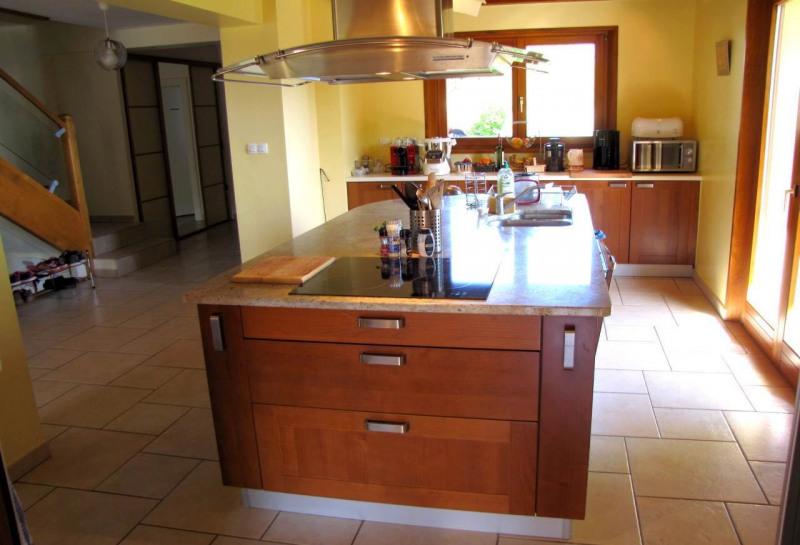 Deluxe sale house / villa Etaux 640000€ - Picture 6