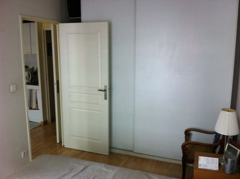 Rental apartment Toulouse 547€ CC - Picture 2