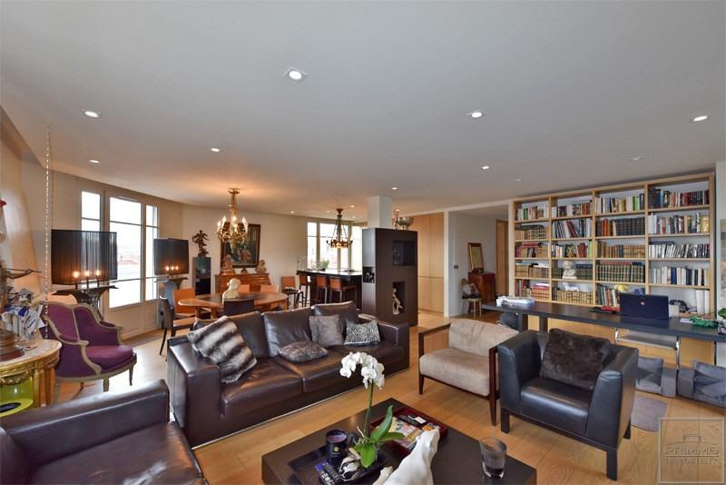 Vente de prestige appartement Lyon 6ème 1350000€ - Photo 6