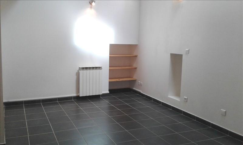 Verhuren  huis Grigny 510€ CC - Foto 4