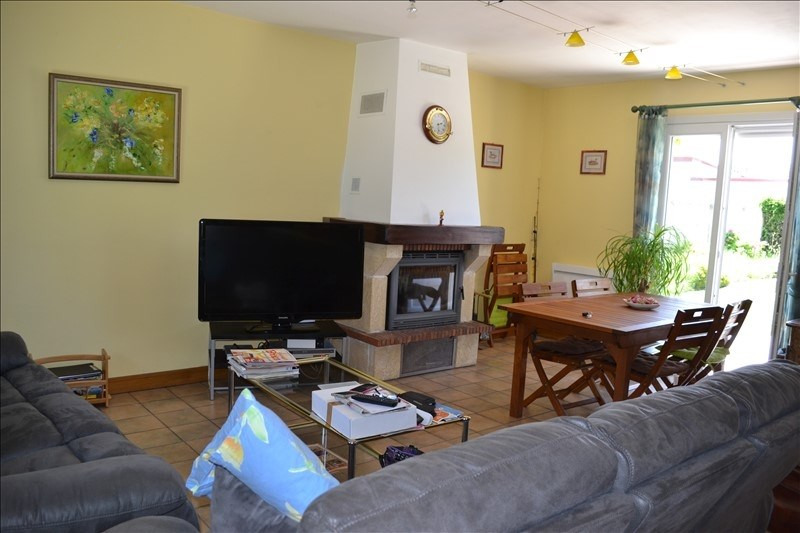 Vente maison / villa Courseulles sur mer 220000€ - Photo 3