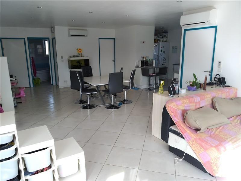 Sale house / villa Ste marie de gosse 284800€ - Picture 3