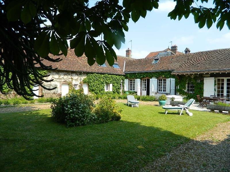 Verkoop  huis Nogent le roi 495000€ - Foto 2