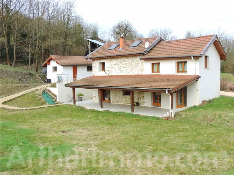 Vente maison / villa St marcellin 196000€ - Photo 2