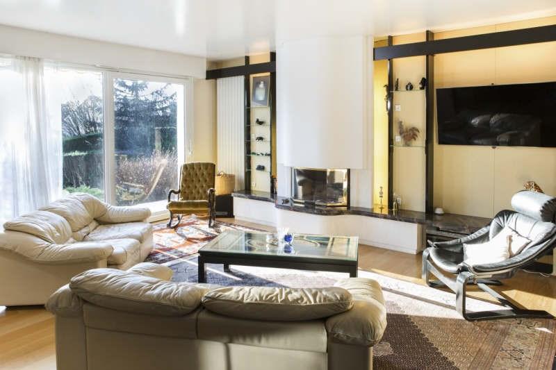 Deluxe sale house / villa St nom la breteche 995000€ - Picture 4