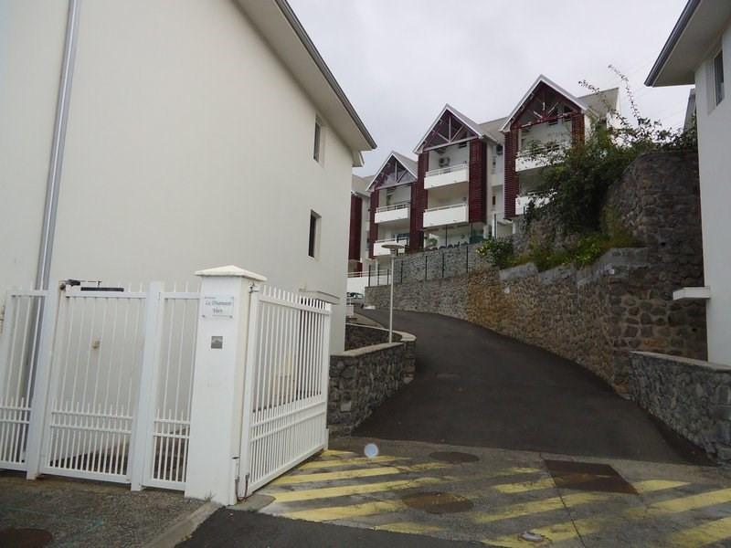 Location appartement Ste clotilde 565€ CC - Photo 1