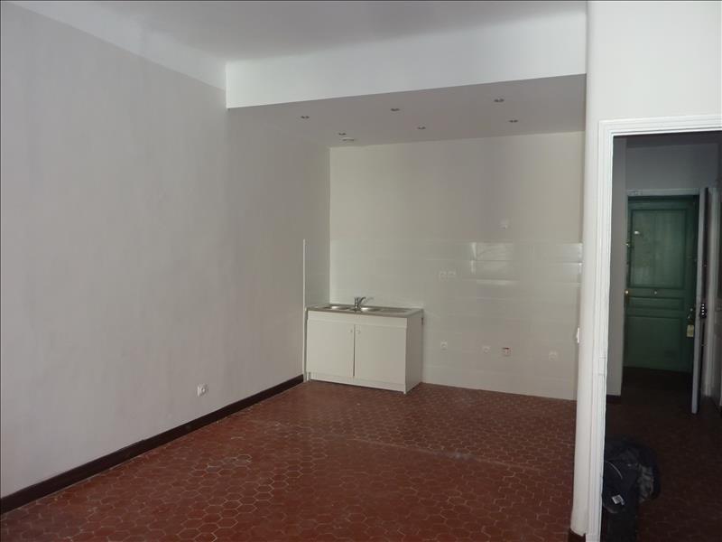 Location appartement Marseille 4ème 600€ CC - Photo 3