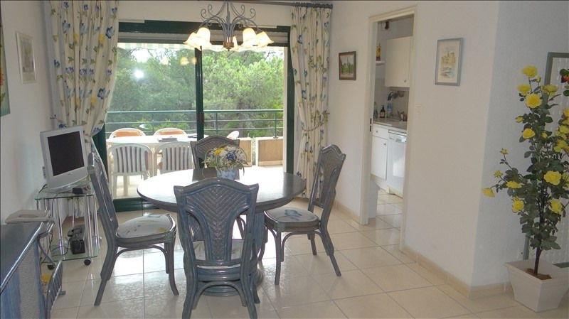 Sale apartment Cavalaire 329 000€ - Picture 3