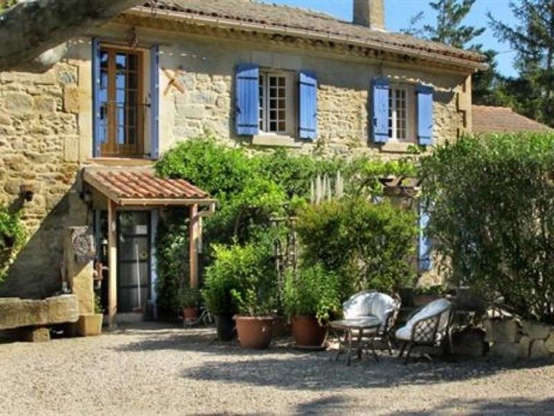 Deluxe sale house / villa Rognonas 1150000€ - Picture 2