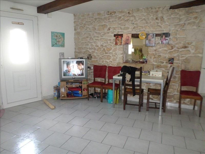 Location maison / villa Lussac les chateaux 500€ +CH - Photo 2