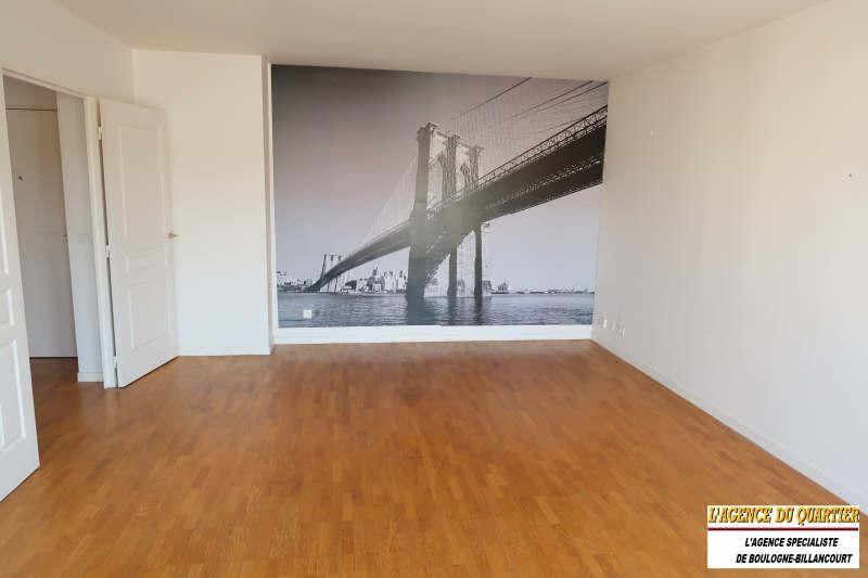 Venta  apartamento Boulogne billancourt 394000€ - Fotografía 2