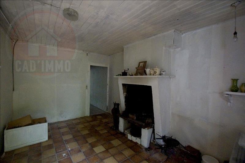 Vente maison / villa Bergerac 108000€ - Photo 7