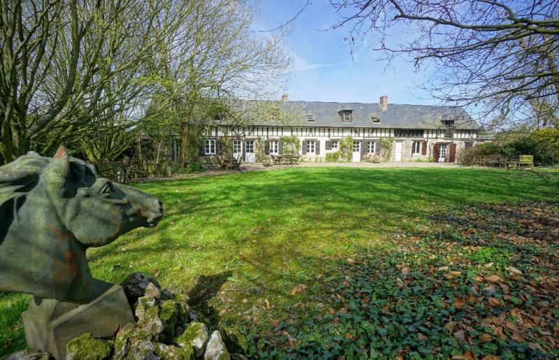 Sale house / villa Les andelys 347000€ - Picture 2