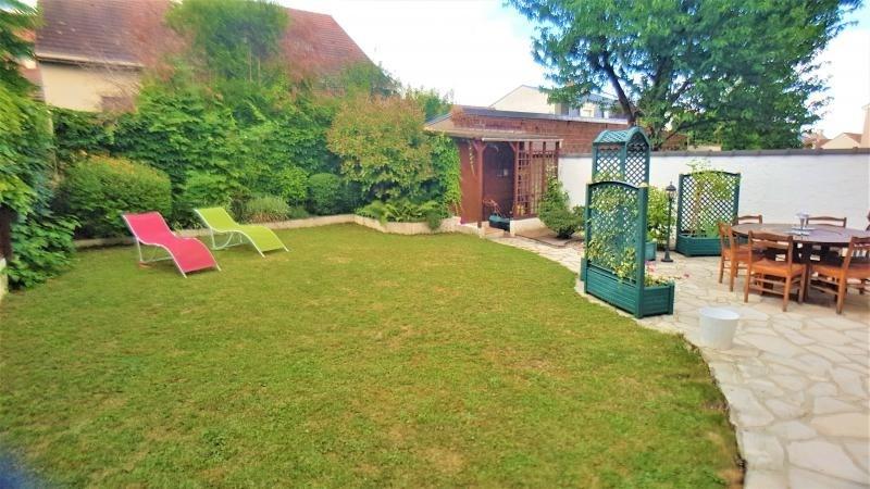 Sale house / villa Ormesson sur marne 568000€ - Picture 6