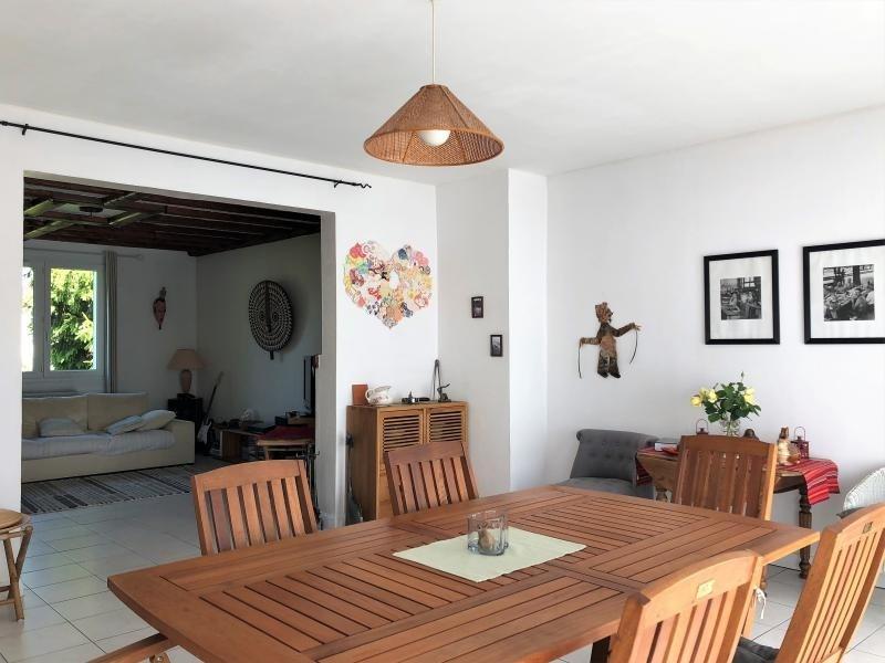 Vente maison / villa St leu la foret 478000€ - Photo 2